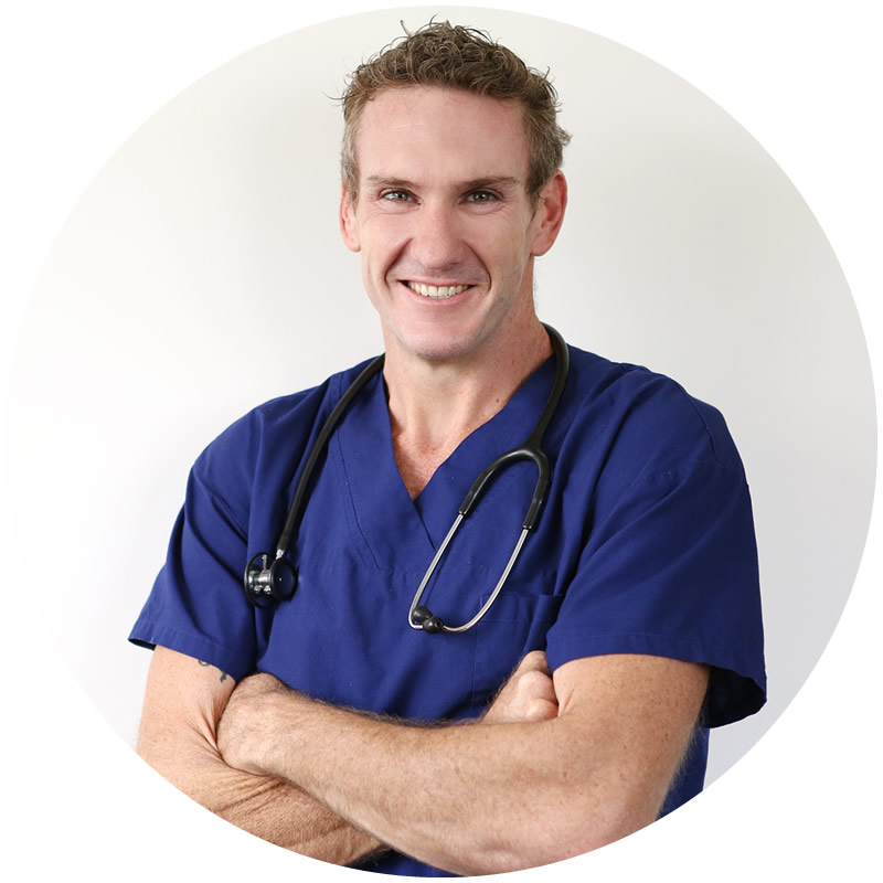 Dr Drew Moffrey